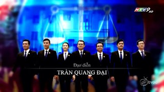 Phim Việt Nam - Dặm Đường Công Lý Tập 2