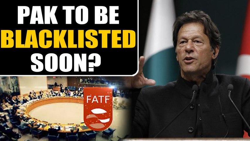 FATF warns Pakistan on terror funding