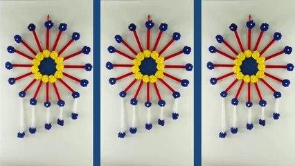 Amazing creative idea with old pen || diy arts and craft || best craft idea || craft ideas