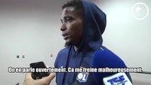 Thiago Mendes répond à la critique de Rudi Garcia
