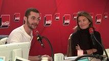 "Cécilia Attias et Louis Sarkozy : "" """