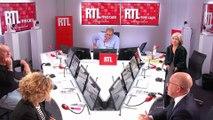 Eric Ciotti, invité de RTL du 24 octobre 2019