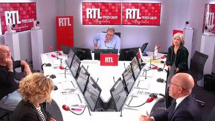 Eric Ciotti - RTL jeudi 24 octobre 2019