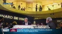 """L'interview """"Savoir comprendre"""" : Pascal Brioist - 24/10"""