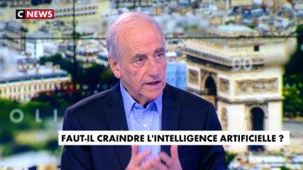 Cédric O - CNews jeudi 24 octobre 2019