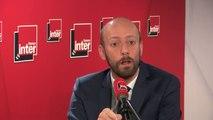 Stanislas Guérini   La motivation principale pour la proposition par la France de Thierry Breton [à la place de Sylvie Goulard à la Commission européenne], cest la compétence
