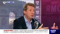 """Yannick Jadot: """"On se donne les moyens de gagner le maximum de villes"""" aux élections municipales de 2020"""