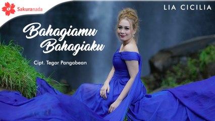 Lia Cicilia - Bahagiamu Bahagiaku (Official Music Video)