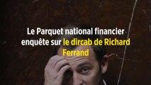 Le Parquet national financier enquête sur le dircab de Richard Ferrand