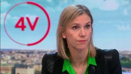 Agnès Pannier-Runacher - France 2 jeudi 24 octobre 2019