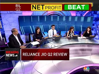 Reliance Industries Q2FY20 – Retail and Jio drive the show, core business in line with global cues