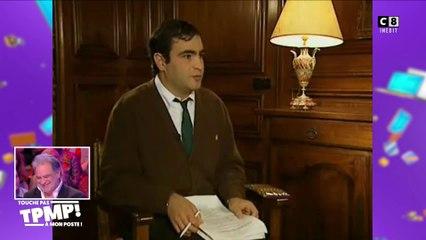 Quand Raphael Mezrahi piégeait Jean-Pierre Castaldi lors d'une interview