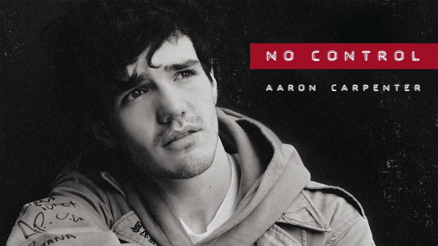 Aaron Carpenter - No Control