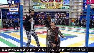 Jeeto Pakistan | Special Guest | Sami Khan & Eshal Fayyaz | 18th Octoberr 2019