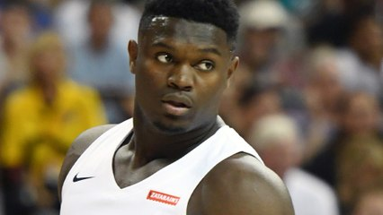 Zion Williamson To Miss SEVERAL Weeks Of NBA Season With TOUGH Knee Injury