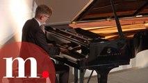 Víkingur Ólafsson -  Bach/Siloti: Prelude in B Minor - Gramophone Classical Music Awards 2019