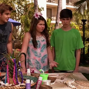 The Thundermans S04E15 Save the Past Dance