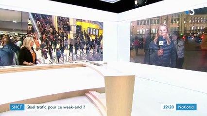 Grève SNCF : la sécurité au cœur des discussions