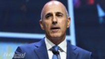 NBCUniversal Won't Conduct Matt Lauer Investigation | THR News