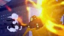 Avatar: The Legend Of Korra S01E10 Turning The Tides - The Legend Of Korra S01E10