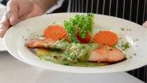 Alaska: Fresh, Sustainable Seafood