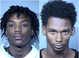 Tempe PD: Two men arrested for deadly shootings near Arizona Mills Mall - ABC15 Crime