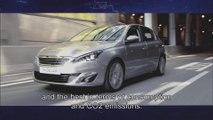 Peugeot Film Technologie Blue Hdi