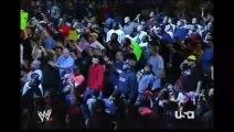 Shelton Benjamin With Momma Vs HBK Raw 01 23 06