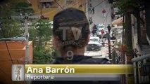 Fueron tres los detenidos en tremendo despliegue policiaco en San Miguel de Allende
