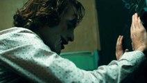 Joker Extrait du film avec Joaquin Phoenix