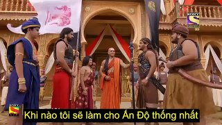 Vị Vua Huyền Thoại Tập 97 Phim Ấn Độ