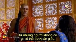 Vị Vua Huyền Thoại Tập 102 Phim Ấn Độ