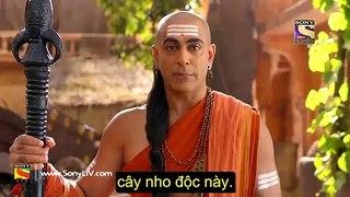 Vị Vua Huyền Thoại Tập 104 Phim Ấn Độ Lồng Ti
