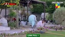 Ishq Zahe Naseeb EP.19 - 19 October 2019 ||| HUM TV Drama ||| Ishq Zahe Naseeb (19/10/2019) - ENGCLI