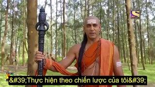 Vị Vua Huyền Thoại Tập 110 Phim Ấn Độ