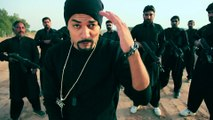 BOHEMIA - Koi Nai (Official Video) | Bohemia Fatest Rap | Flixaap