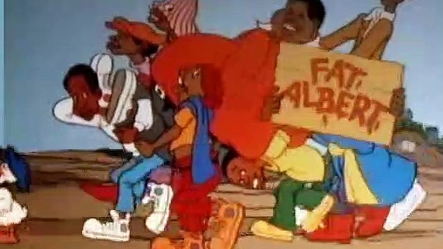 Fat Albert E027 (The Animal Lover)