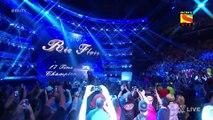 Hulk Hogan and Ric Flair announced Team Hogan vs. Team Flair on Miz TV - 2019.09.30 | WrestleForever!