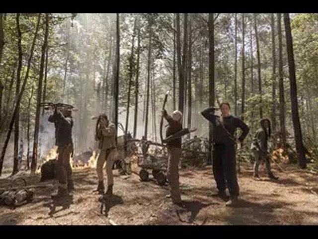 [STREAM-HD] The Walking Dead Season 10 Episode 3: Episode 3