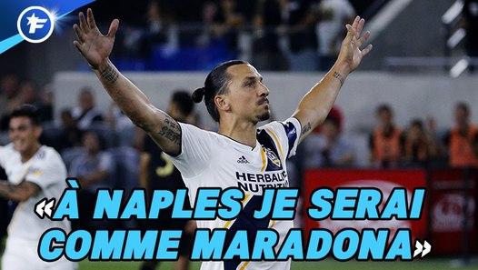 Zlatan Ibrahimovic veut revenir en Italie, un Real Madrid décimé avant la Ligue des Champions