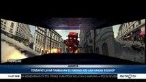 Screen X, Sensasi Layar Lebar Multi Proyeksi