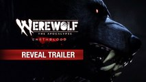 Werewolf: The Apocalypse Earthblood - Reveal Trailer | Official Xbox/PC Game (2020) HD