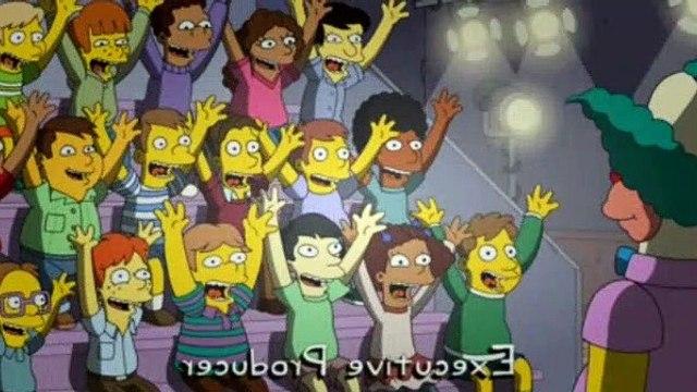 The Simpsons Season 28 Episode 5 Trust but Clarify
