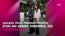 DALS 2019 - Ladji Doucouré : Découvrez avec quelle Miss France il a été en couple