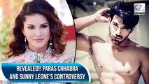 Sanskari Playboy Paras Chhabra's Not So Sanskari Behavior On Splitsvilla