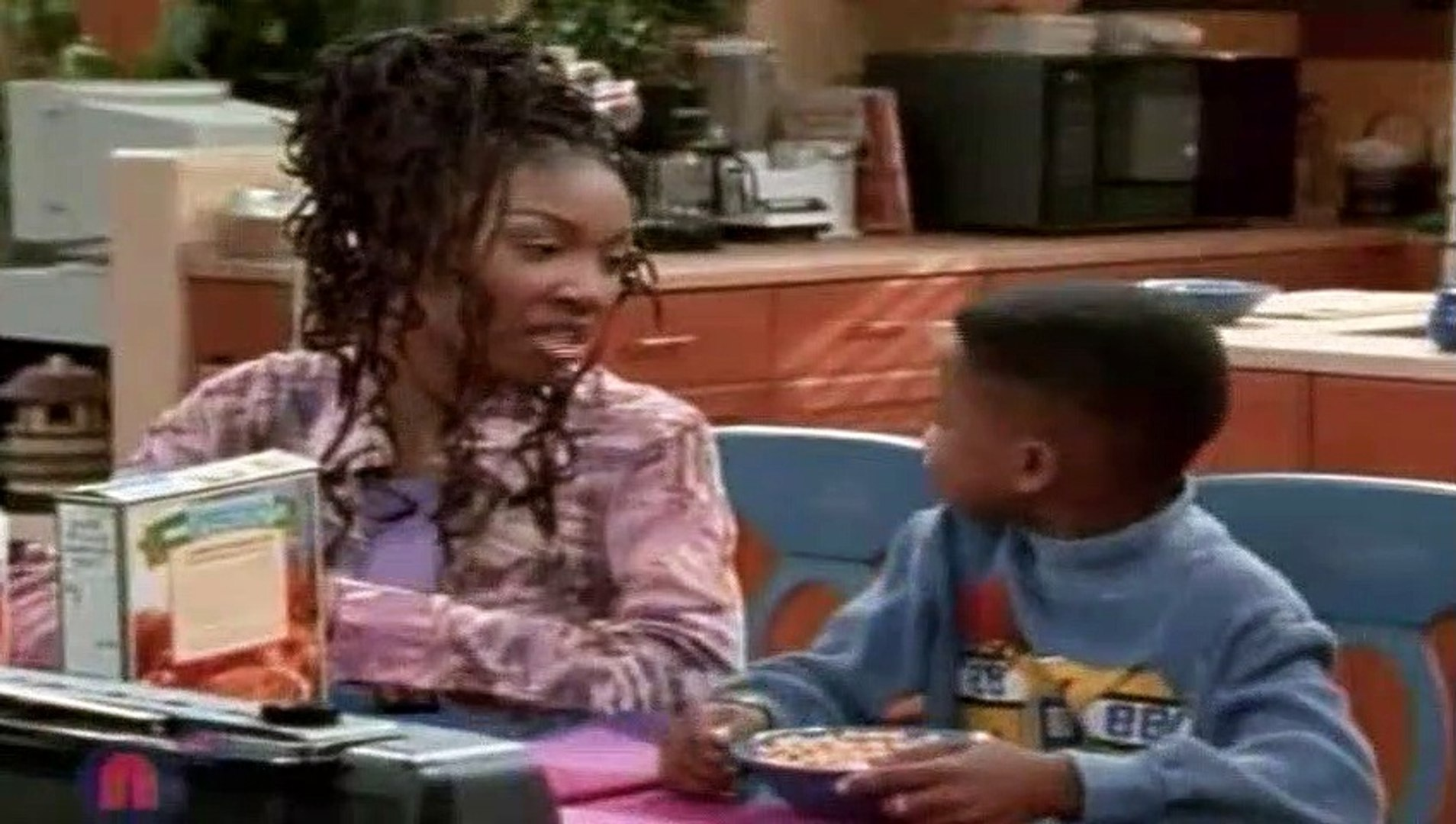 Moesha Season 1 Episode 7 Chain, Chain, Chain
