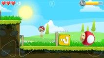 Mario And My Little Kitten In Red Ball 4 Rescue Pokemon Pikachu Final Boss Gameplay Walkthrough
