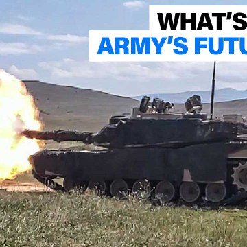 What's the Army's future? | Defense News Weekly, the AUSA 2019 Edition