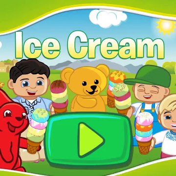 Lego Duplo IcreCream Truck BedTime Stories Animation Cartoon For Toddlers And Preschoolers