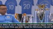 """Manchester City - Dickov : """"Manchester City peut remporter le titre à nouveau"""""""